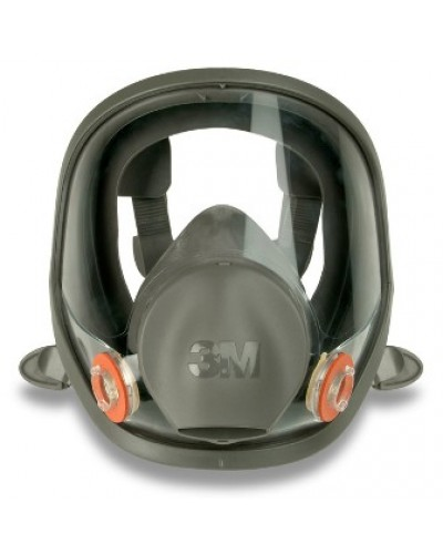 3M 6000 Full Face Mask