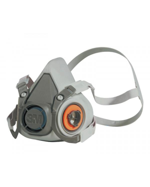 3M 6300 Half Mask