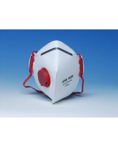 ICAN Mask 9225 P2V Folded - Box 12