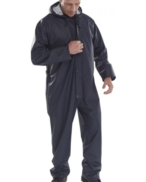 Boilersuit Waterproof Brecon 0,00 Overalls BBRECCNC bcm safety