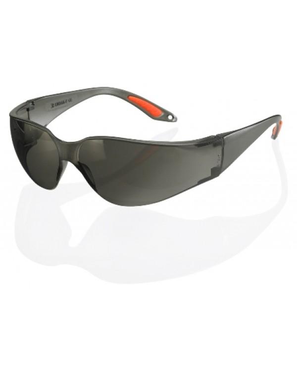 Glasses Grey Vegas Safety 3,03 Eye & Face Protection BBBVSS2GYC bcm safety
