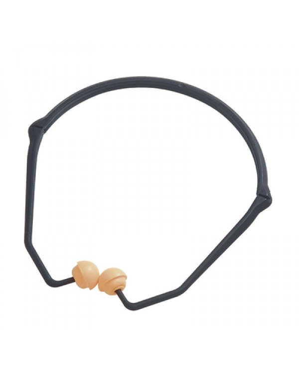 Ear Plug Banded 5,45 Hearing Protection BEP1005952C bcm safety
