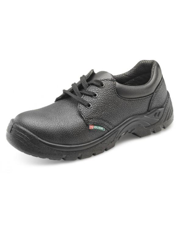 Shoe Black Laced 30,25 Foot Wear BCDDSMSC bcm safety
