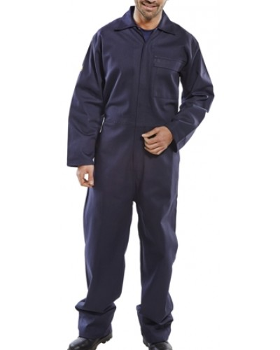 Boilersuit Flame Retardant