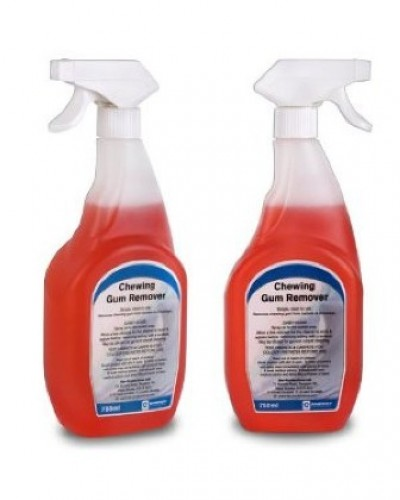 Chewing Gum Remover 750ml