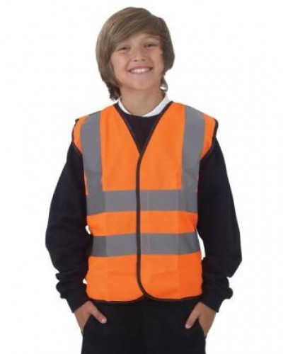 Child's Hi Vis Vest
