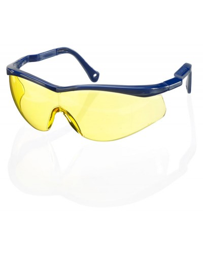 Glasses Safety - Colorado Yellow