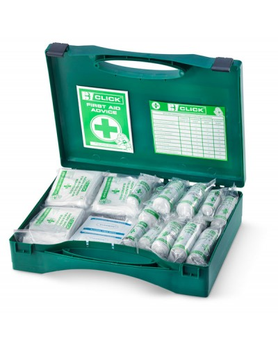 First Aid Kit (11-25 person)