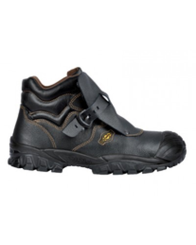 Foundry Welding Boot