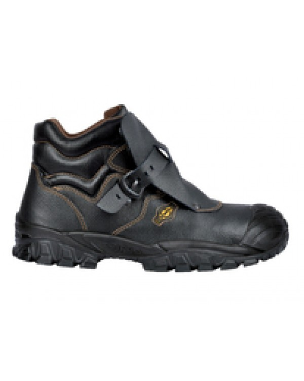 Foundry Welding Boot 54,45 Foot Wear BFTCTUKBC bcm safety