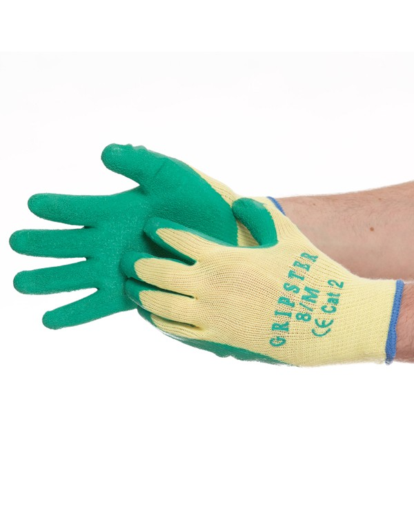 Gripster Glove 0,00 Gloves B6100C bcm safety