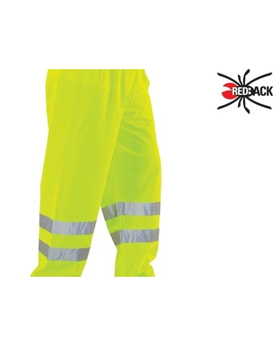 Waterproof Hi Vis Trousers