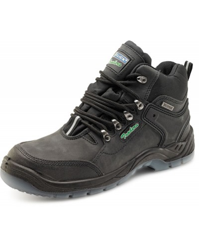 Hiker Waterproof Boot - Black