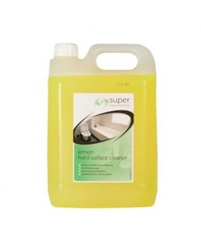 Lemon Hard Surface Cleaner