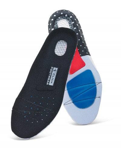 Click Gel Insoles