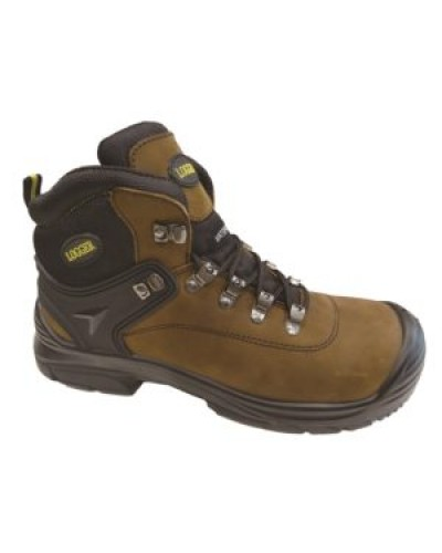 Logger Boot Brown