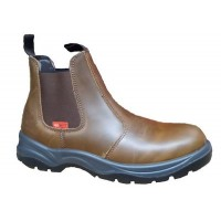 Redback Magma Dealer Slip on Boot