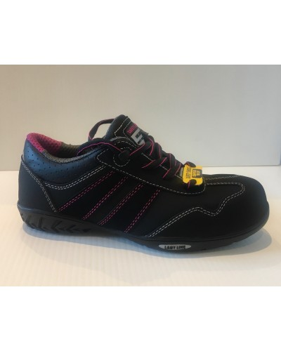 Safety Jogger Ceres Black