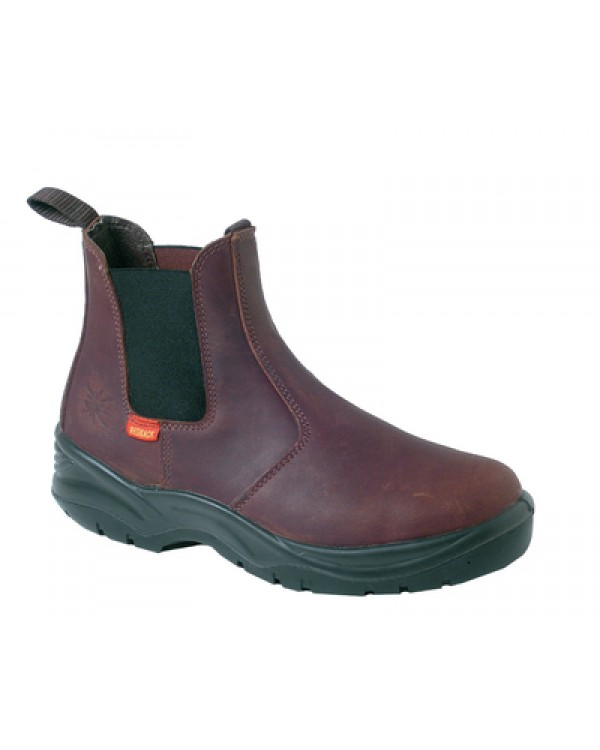 Magma Dealer Boot 60,50 Foot Wear BFTRMDBC bcm safety
