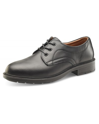 Click Managers Shoe Black