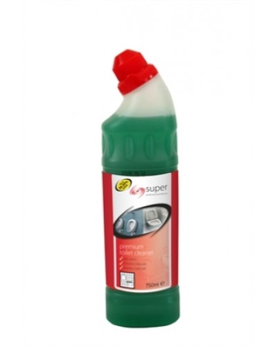 Super Toilet Cleaner - 750ml