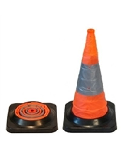Extendable Traffic Cone