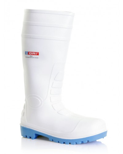 Wellingtons Safety White