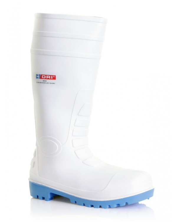 Wellingtons Safety White 26,62 Foot Wear BBSW bcm safety