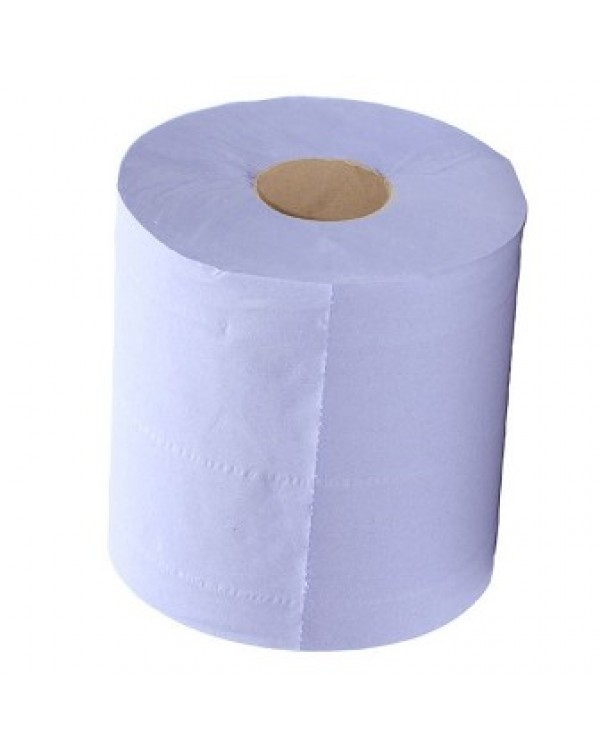 Centre Feed Roll Blue 16,94 Paper & Cleaning BSIX9FIVEC bcm safety