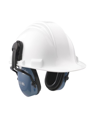 Helmet Mounted Ear Muff Clarity C1H