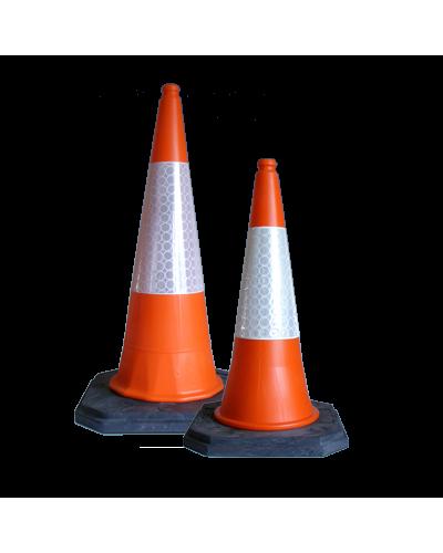 Traffic Cone 1m