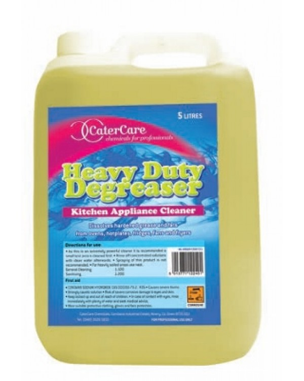 Degreaser Heavy Duty 12,71 Paper & Cleaning BCC1C bcm safety
