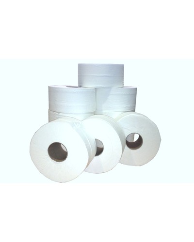 Toilet Roll Mini Jumbo